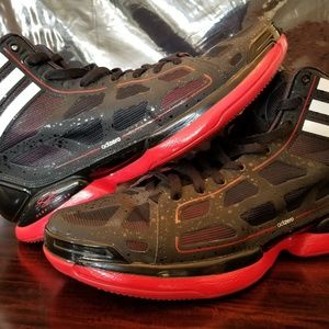 best sneakers 4583d 30bd3 adidas Shoes - Adidas AdiZero Crazy Light